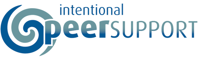 what is ips intentional peer support